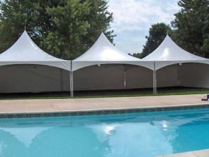 20x60 frame tent wedding northville mi