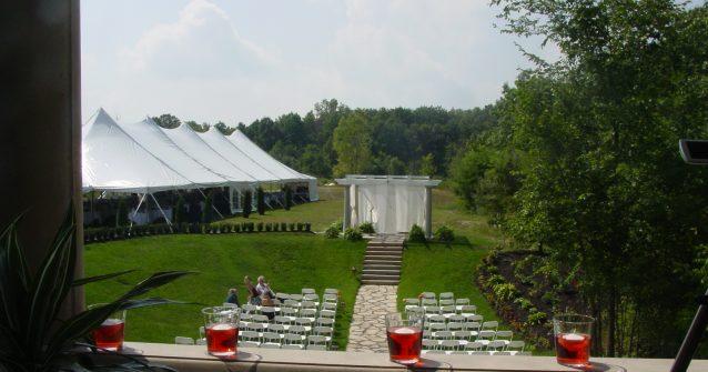 Wedding Event Ceremony Chairs