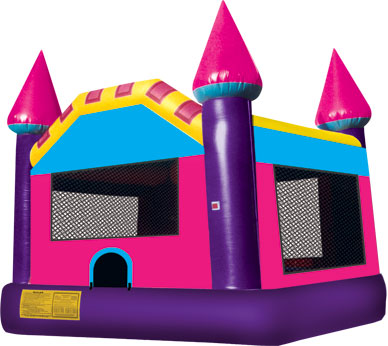 dream castle bounce house jumper big
